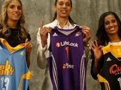 WNBA Draft Vivo Jueves Abril 2016