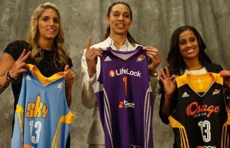 WNBA Draft en Vivo – Jueves 14 de Abril del 2016