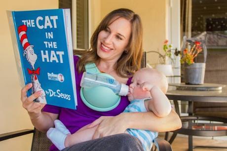 20 Increíbles inventos para madres primerizas. Te van a facilitar la vida