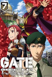 Gate - Jieitai Kanochi nite, Kaku Tatakaeri (T2)