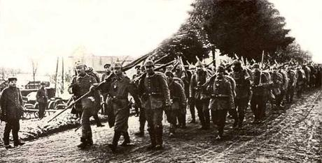 tropa alemana batalla verdun