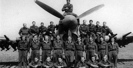 aviadores batalla midway
