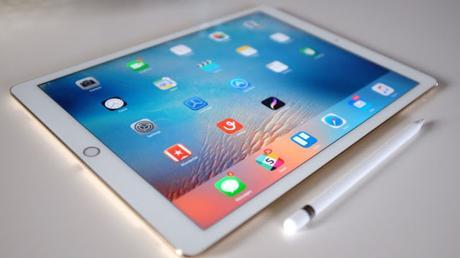 La pantalla del nuevo iPad Pro de 9,7¨ supera a los demás modelos