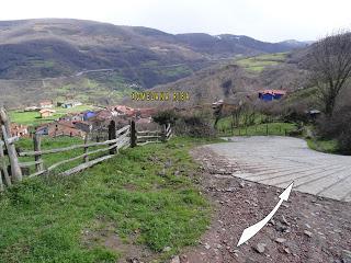 Xomezana Riba-Puerto Bovias