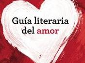 Guía literaria amor Claudia Casanova