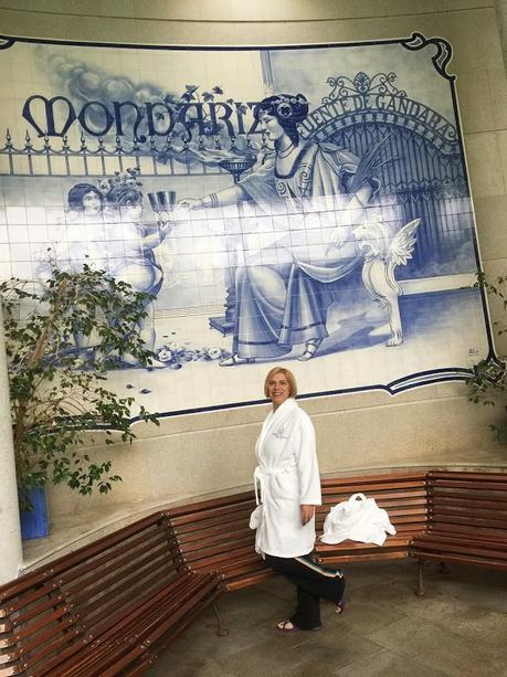 Mi experiencia en el Balneario de Mondariz