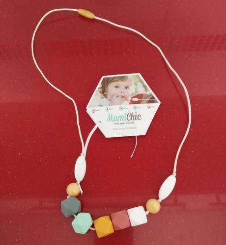 ¿Ya conoces los collares de MamiChic?
