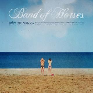 Band of Horses desvelan la portada de 'Why Are You Ok'