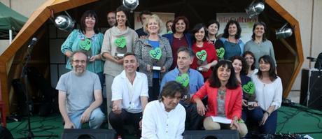 Una nueva primavera con Biocultura en Barcelona