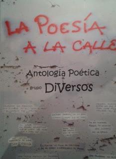La poesía a la calle (16): Roberto R. Antúnez:
