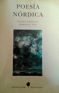 Poesía Nórdica (1): Edith Södergran (1):