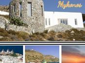 Refugio casi monástico Mykonos