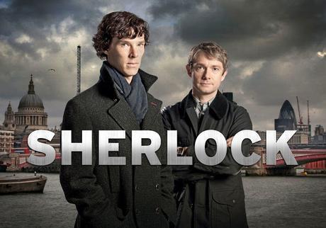 Mis series: Sherlock