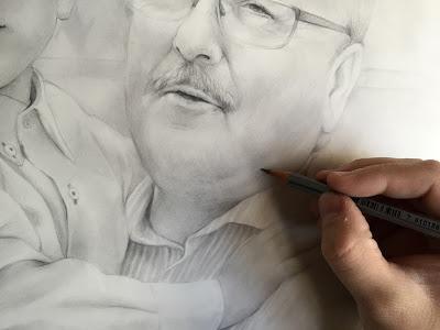 Importancia del arte de los retratos por encargo