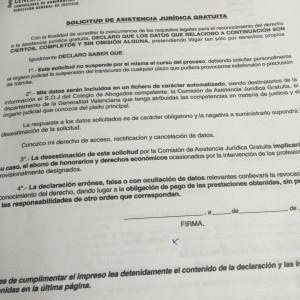#solicitud de abogado de oficio