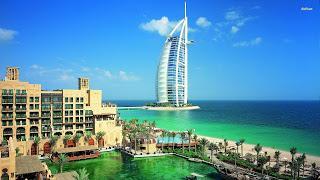 NEGRO. CRIMEN EN DUBAI