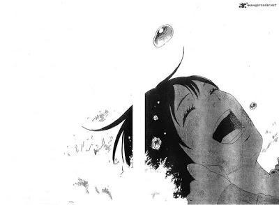AKU NO HANA (LAS FLORES DEL MAL), una jodida locura [Manga]