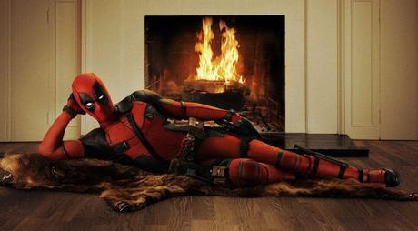 Deadpool (2016) – es la hora de las chimichangas