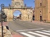 Comienza Camino Santiago León.