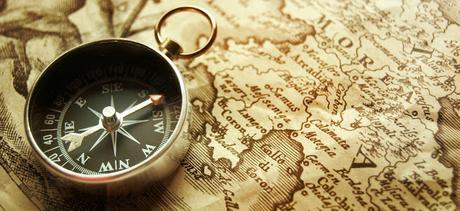 ¿Escritor de mapa o escritor de brújula?