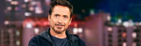 Robert Downey Jr. encantado de estar en 'Spider-Man: Homecoming'