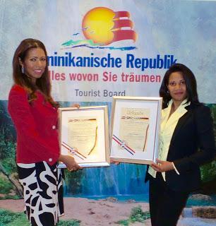 ACUDA reconoce a la  OPT Alemania y su directora