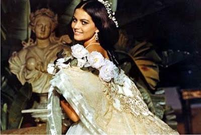 Claudia Cardinale debe recibir un Oscar honorífico