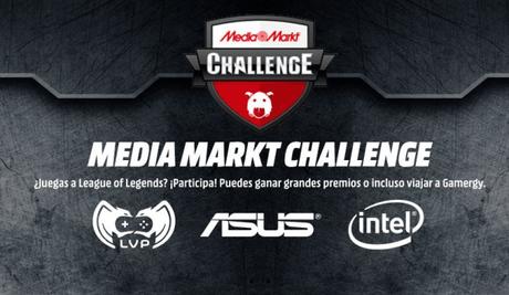 Gamergy LVP Media Martk