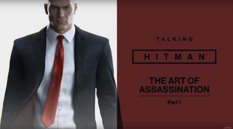 TalkingHitman_el arte del asesinato