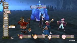 Atelier Sophie The Alchemist of the Mysterious Book 13
