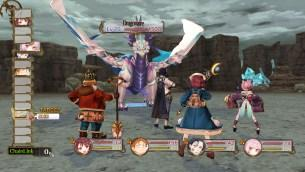 Atelier Sophie The Alchemist of the Mysterious Book 12