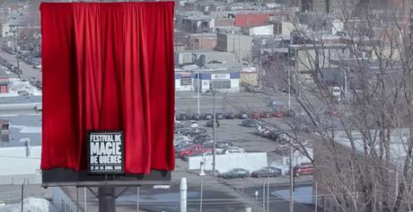 El billboard que desaparece frente a tus ojos