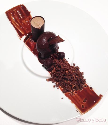 chocolates especies y frutos secos Osmosis Baco y boca