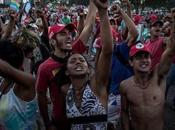 Movimientos sociales planean semana movilizaciones contra golpe
