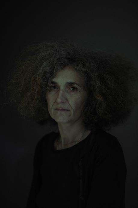 Virginia Rota gana el premio iberoamericano Nexofoto16
