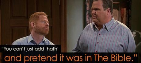 Modern Family 7x19 Recap: Man Shouldn't Lie