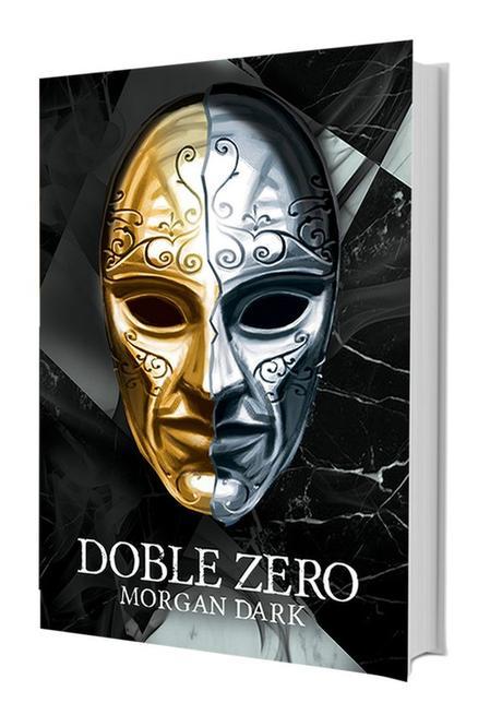 Book Tráiler # Doble Zero de Morgan Dark