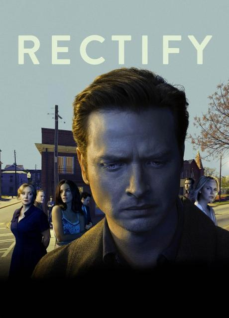 @SundanceLA: #Rectify regresará en su 4ta temporada a #SundanceChannel este 2016