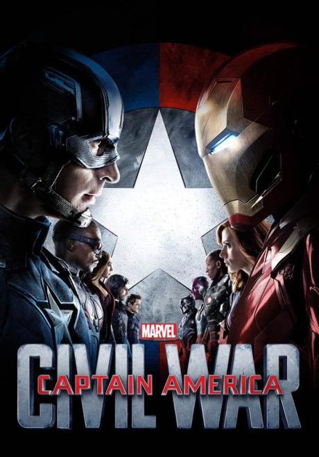 @CaptainAmerica: Nuevo tráiler de #CapitánAmérica: #CivilWar con #AntMan