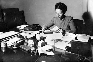 Simone de Beauvoir, a los 30 años de su muerte