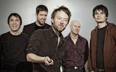 El nuevo disco de Radiohead llegará en junio