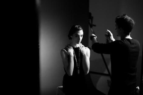 Dorothée Gilbert una bailarina para Piaget joyas