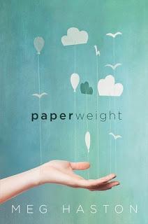Reseña: Paperweight - Meg Haston