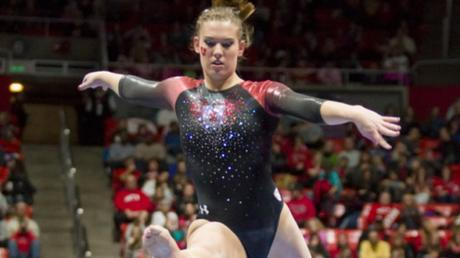 2016 NCAA Women's Gymnastics Championships (Semifinal #1) en Vivo – Viernes 15 de Abril del 2016