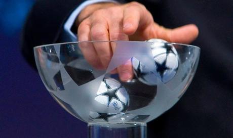 Sorteo Semifinales – UEFA Champions League en Vivo – Viernes 15 de Abril del 2016