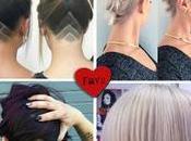 [TrendAlert] Undercut hairstyles Cortes pelo cabello rapado
