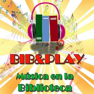 La Biblioteca de Castilla-La Mancha programa las I Jornadas de Música 'Bib&Play'