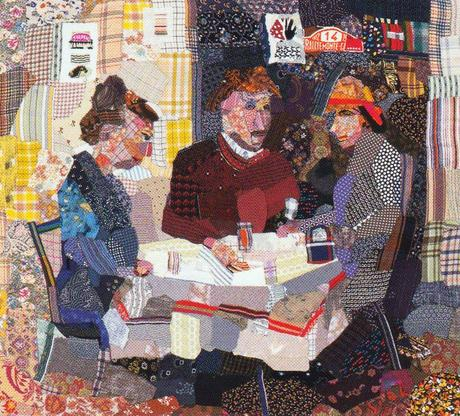 Outside-the-Cafe-1985_Edrica-Huws