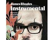 Instrumental. James Rhodes
