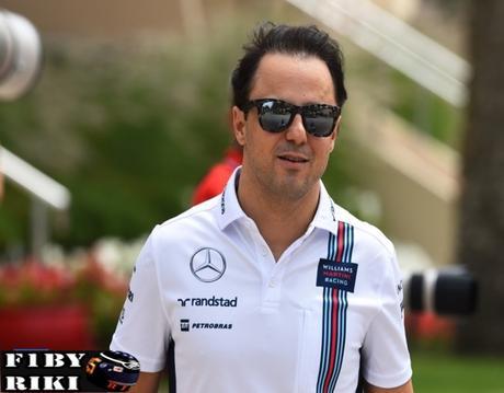 Para Massa aún queda mucho por aprender en el equipo Williams